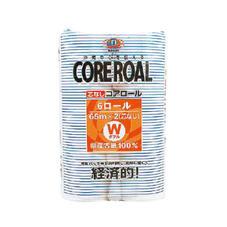 トイレットペーパーダブル 348円(税抜)