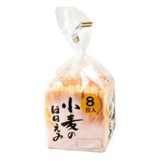 小麦のほほえみ8枚入 88円(税抜)