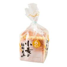 小麦のほほえみ6枚入 88円(税抜)