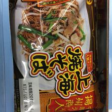 上海焼きそば 298円(税抜)