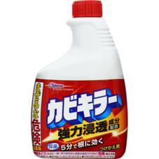 カビキラー替え 158円(税抜)