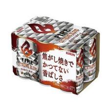ファイヤ 各 328円(税抜)