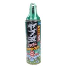 ヤブ蚊バリア 698円