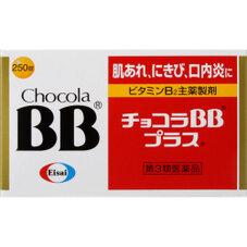 チョコラBBプラス 260錠 1,980円