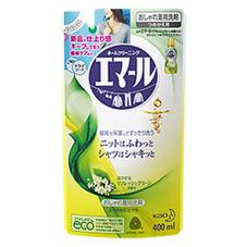 エマール洗剤詰替用 158円(税抜)
