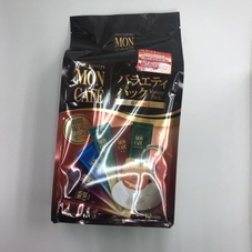 モンカフェ  ドリップコーヒー12杯分 298円(税抜)