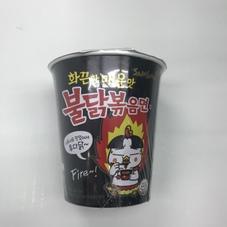 ブルダック炒め麺 138円(税抜)