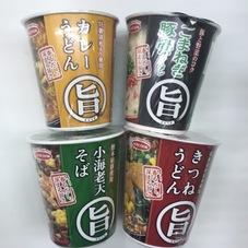 エースコックまる旨カップ麺 78円(税抜)