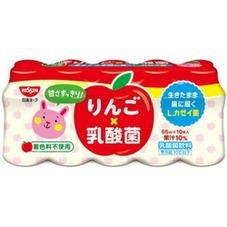 りんご乳酸菌 99円(税抜)