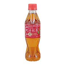 サントリー 赤紅茶【ローソン限定商品】 156円
