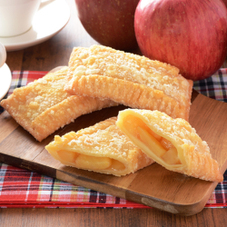 ごろごろりんごのアップルパイ 150円