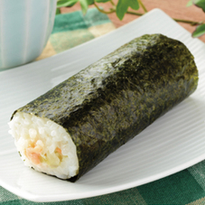 手巻寿司 サーモンサラダ 180円