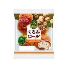 くるみロール 148円(税抜)