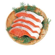 塩紅鮭(中辛口) 580円(税抜)