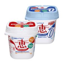 ナチュレ恵 各種 107円(税抜)