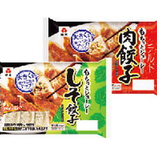 肉餃子 しそ餃子 148円(税抜)