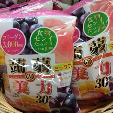 蒟蒻の美力 398円(税抜)
