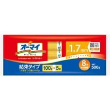 スパゲッティ1.7mm 1.5mm結束 178円(税抜)