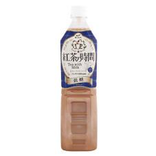 紅茶の時間 ミルク低糖 108円