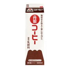 丹那コーヒー 197円(税抜)