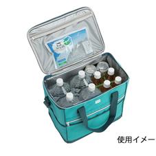 クーラーバッグ GN 998円(税抜)