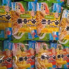 サッポロ冷し中華 各種 188円(税抜)