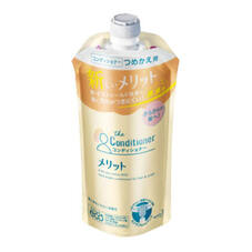 メリットコンディショナー 295円(税抜)
