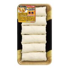 チーズポテト春巻 278円(税抜)