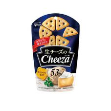生チーズのチーザカマンベールチーズ仕立て 10ポイントプレゼント
