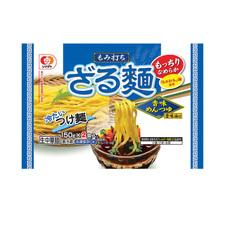 ざる麺香味めんつゆ 158円(税抜)
