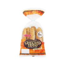 チョコチップスナック 78円(税抜)