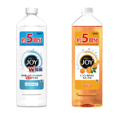 ジョイ 特大 770ml 各種 528円(税抜)