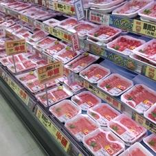 国産豚肉ロース各種 半額