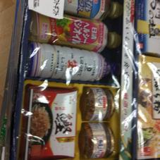 調味料ギフト 1,200円(税抜)