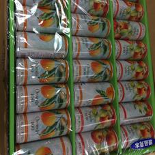 缶ジュースセット 1,500円(税抜)