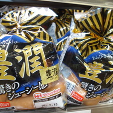 豊潤ウィンナー 298円(税抜)