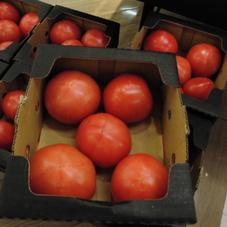 トマト小箱 298円(税抜)