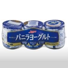 バニラヨーグルト 170円