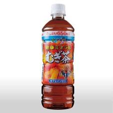 健康ミネラルむぎ茶 89円