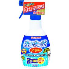 虫コナーズ 網戸用スプレー 548円