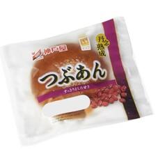 丹念熟成粒あん 81円(税抜)