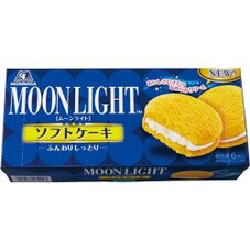 ムーライトソフトケーキ 177円(税抜)