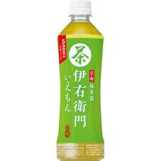 伊右衛門 67円(税抜)
