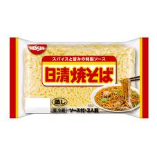 焼そば 117円(税抜)