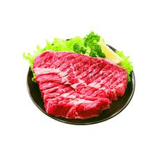 牛肉かたロース・ワンポンドステーキ用 238円(税抜)