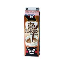 ブレンドコーヒー 88円(税抜)