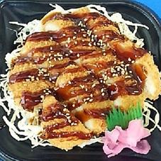 ソースカツ丼 277円(税抜)