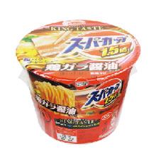 スーパーカップ1.5倍 鶏ガラ醤油ラーメン 98円(税抜)
