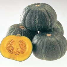輸入かぼちゃ 17円(税抜)