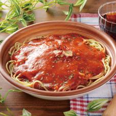 にんにくと完熟トマトのパスタ 460円
